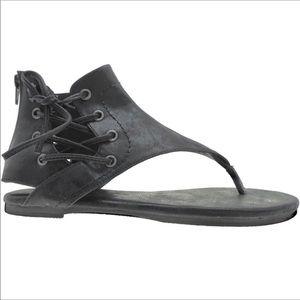 """035058b39ada Pierre Dumas Shoes - Pierre Dumas """" Adele- 2 black. NIB"""